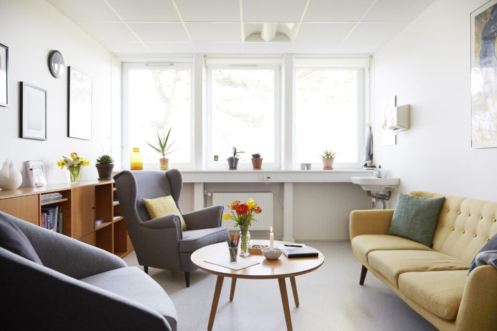 Aut. psykolog - Nordsjælland